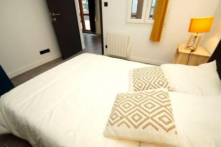 Rent in ski resort 2 room apartment sleeping corner 10 people (207 n'est plus commercialisé) - Résidence Les Marmottes - Les 2 Alpes