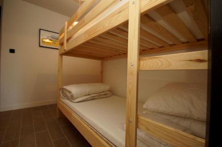 Rent in ski resort Logement 2 pièces 6 personnes (MARMOTTES 402) - Résidence Les Marmottes - Les 2 Alpes