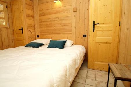 Rent in ski resort 4 room apartment 10 people (205) - Résidence Les Marmottes - Les 2 Alpes
