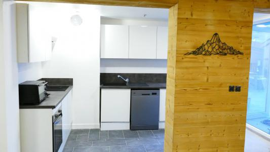 Rent in ski resort 9 room apartment 15 people (27) - Résidence Les Marmottes - Les 2 Alpes