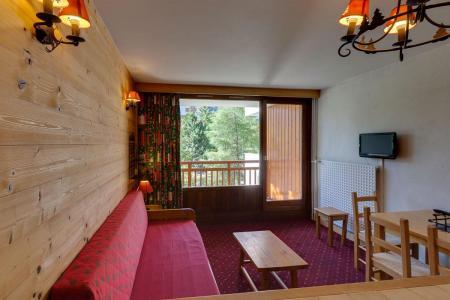 Location 4 personnes Studio 4 personnes (021) - Residence Meijotel Dizaines