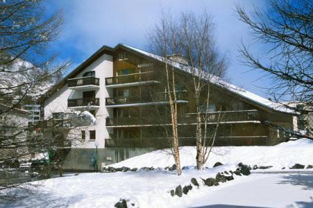 Ski pass Résidence Saint Christophe