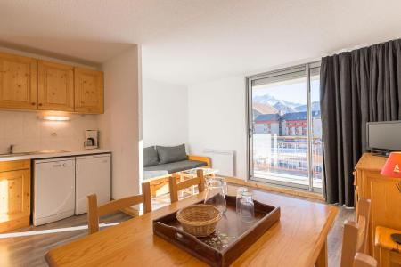 Location 4 personnes Studio coin nuit 4 personnes (VBB0F4R) - Residence Vallee Blanche Belledonne