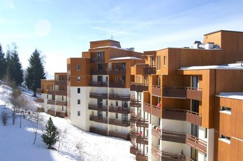 Location appartement au ski Residences Prapoutel Les 7 Laux