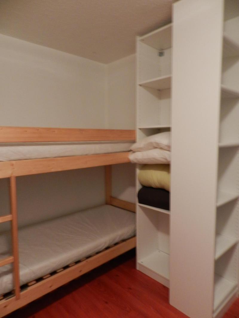 Alquiler al esquí Apartamento 2 piezas para 5 personas (estándar) - Résidences le Pleynet les 7 Laux - Les 7 Laux - Habitación