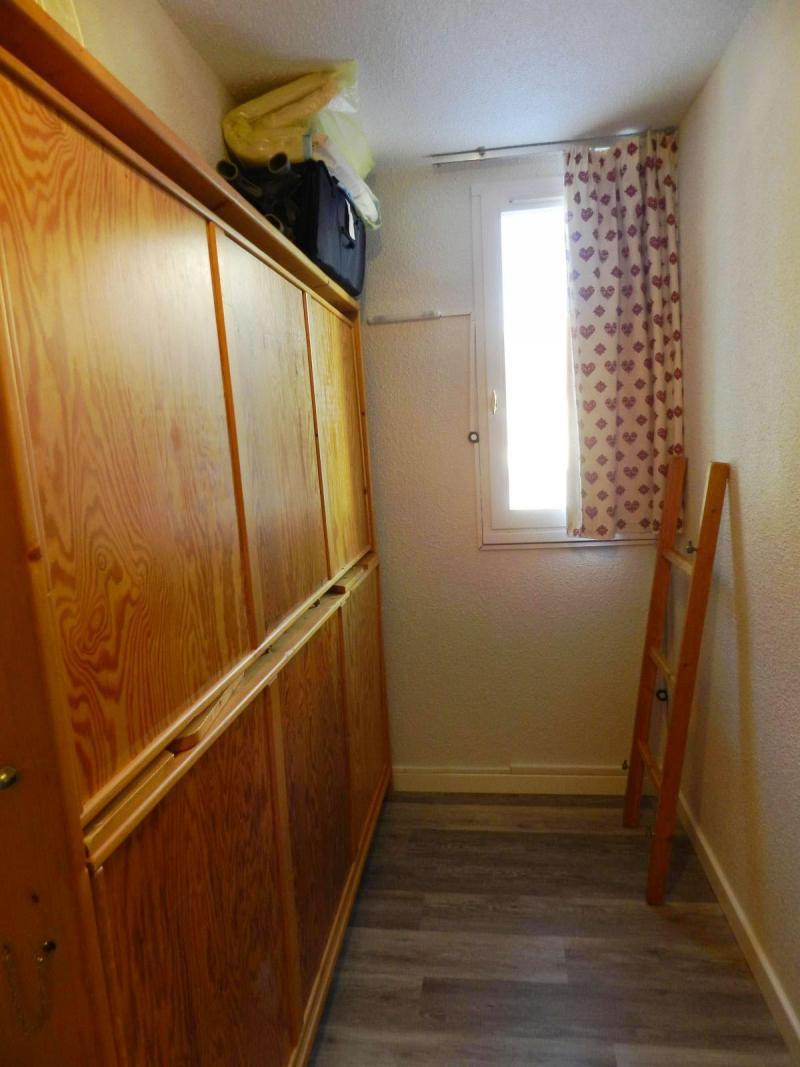 Alquiler al esquí Apartamento cabina para 4 personas (estándar) - Résidences le Pleynet les 7 Laux - Les 7 Laux - Cabina