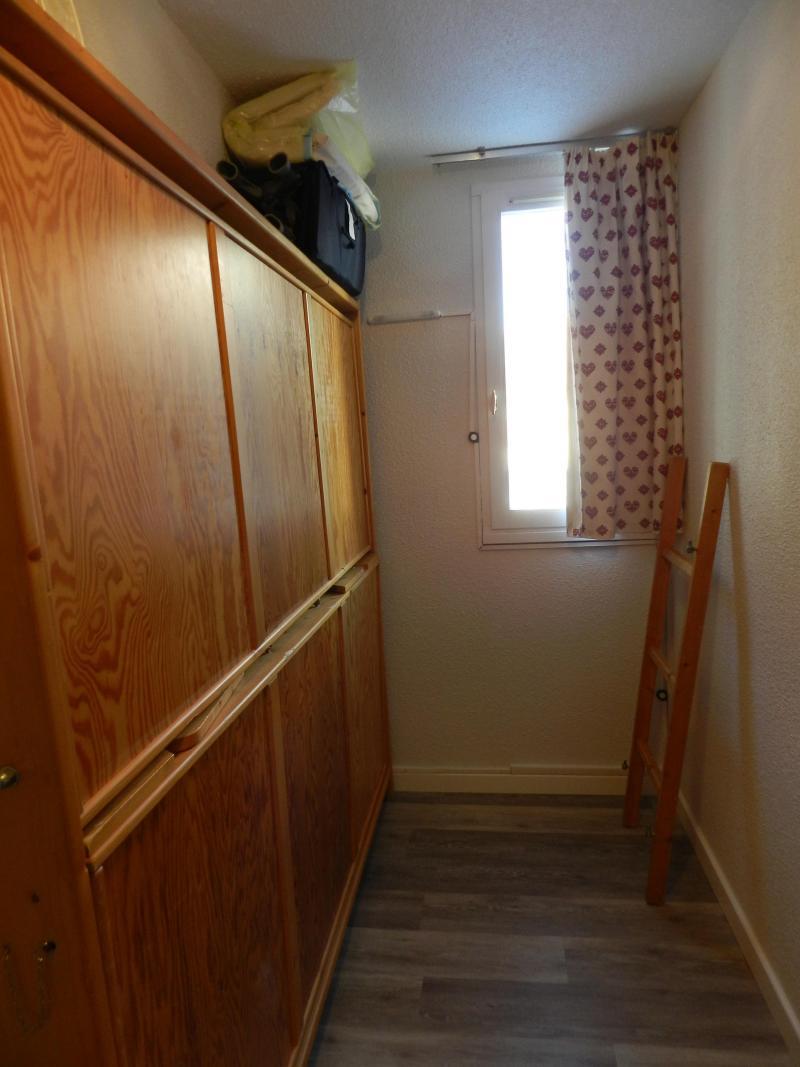 Location au ski Appartement 2 pièces cabine 6 personnes - Résidences le Pleynet les 7 Laux - Les 7 Laux - Cabine