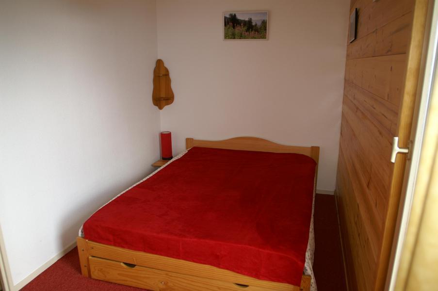 Аренда на лыжном курорте Апартаменты 2 комнат кабин 6 чел. - Résidences Prapoutel les 7 Laux - Les 7 Laux - Комната