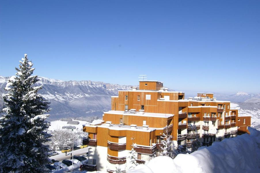 Alquiler al esquí Résidences Prapoutel les 7 Laux - Les 7 Laux - Invierno