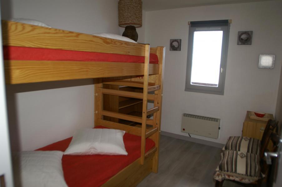 Alquiler al esquí Apartamento 3 piezas para 7 personas (estándar) - Résidences Prapoutel les 7 Laux - Les 7 Laux - Habitación