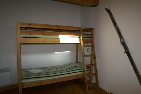 Alquiler al esquí Apartamento 3 piezas cabina duplex para 10 personas - Résidence les Granges des 7 Laux - Les 7 Laux - Cabina