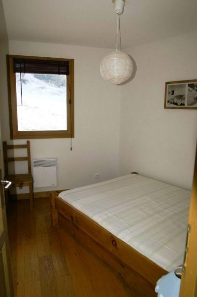 Alquiler al esquí Apartamento 3 piezas cabina duplex para 10 personas - Résidence les Granges des 7 Laux - Les 7 Laux - Habitación