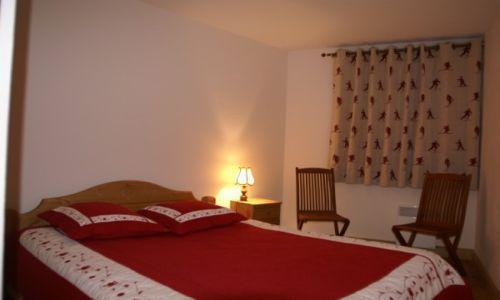Location 6 personnes Appartement 2-3 pièces 4-6 personnes - Residence Les Granges Des 7 Laux