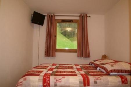 Location au ski Appartement 3 pièces cabine 6-8 personnes - Residence Les Granges Des 7 Laux - Les 7 Laux - Fenêtre