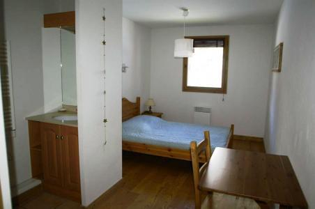 Location au ski Appartement duplex 3 pièces cabine 10 personnes - Résidence les Granges des 7 Laux - Les 7 Laux - Chambre