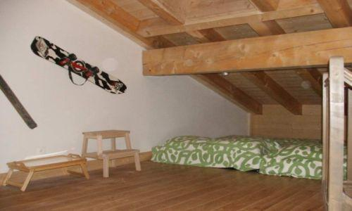 Location 10 personnes Appartement duplex 3 pièces cabine 10 personnes - Residence Les Granges Des 7 Laux