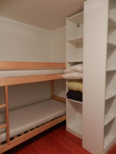 Location au ski Appartement 2 pièces 5 personnes - Résidences le Pleynet les 7 Laux - Les 7 Laux - Chambre