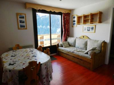 Аренда на лыжном курорте Résidences le Pleynet les 7 Laux - Les 7 Laux - Салон