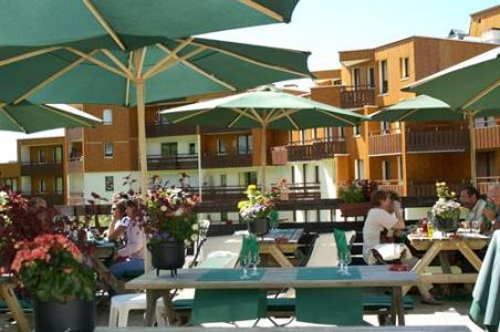 Location au ski Residences Le Pleynet Les 7 Laux - Les 7 Laux - Intérieur