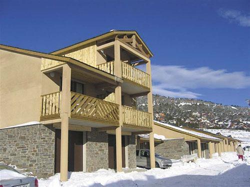 Promo ski Residence Le Clos Des Fontaneilles