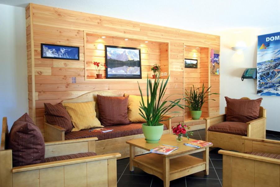 Alquiler al esquí Résidence Lagrange Prat de Lis - Les Angles - Estancia