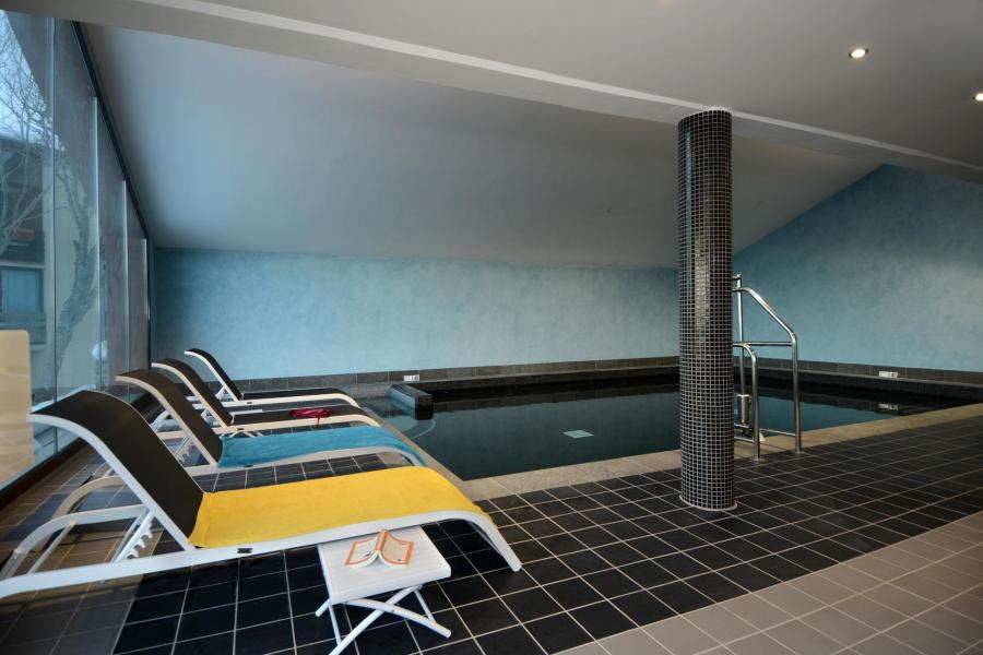 Rent in ski resort Résidence les Chalets de l'Isard - Les Angles