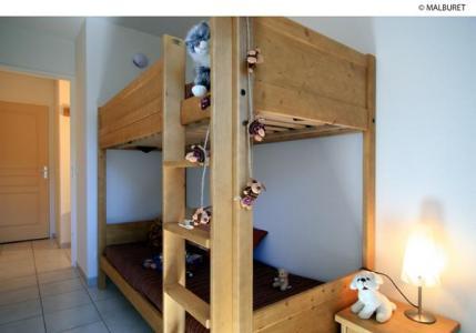 Location au ski Appartement 3 pièces 6 personnes - Residence Lagrange Prat De Lis - Les Angles - Chambre