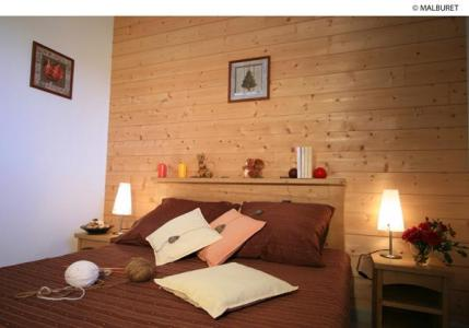 Location au ski Residence Lagrange Prat De Lis - Les Angles - Chambre