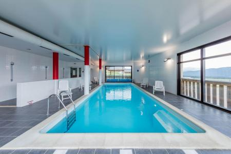 Location Les Angles : Residence Le Clos Des Fontaneilles hiver
