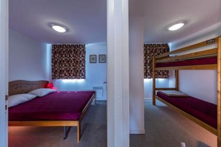 Location au ski Residence Le Clos Des Fontaneilles - Les Angles - Couchage