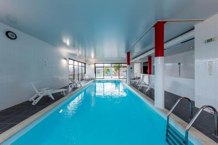 Rent in ski resort Résidence le Clos des Fontaneilles - Les Angles
