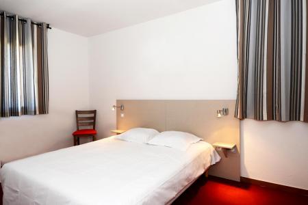 Rent in ski resort Résidence les Chalets de l'Isard - Les Angles - Bedroom