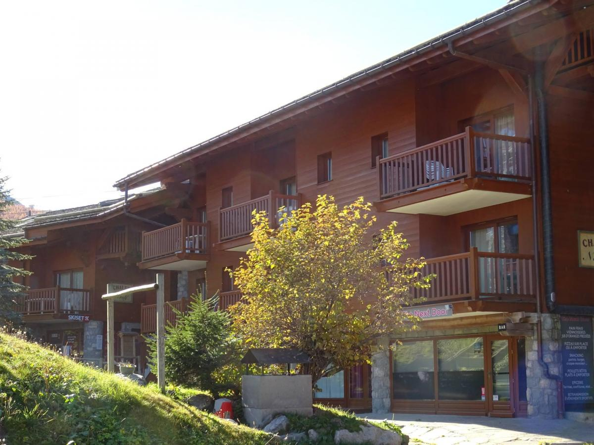 Residenza con piscina Chalet Nature