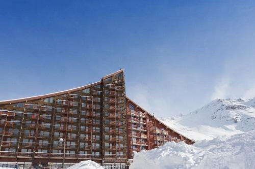 Vacances au ski Hotel Club Mmv Les Melezes