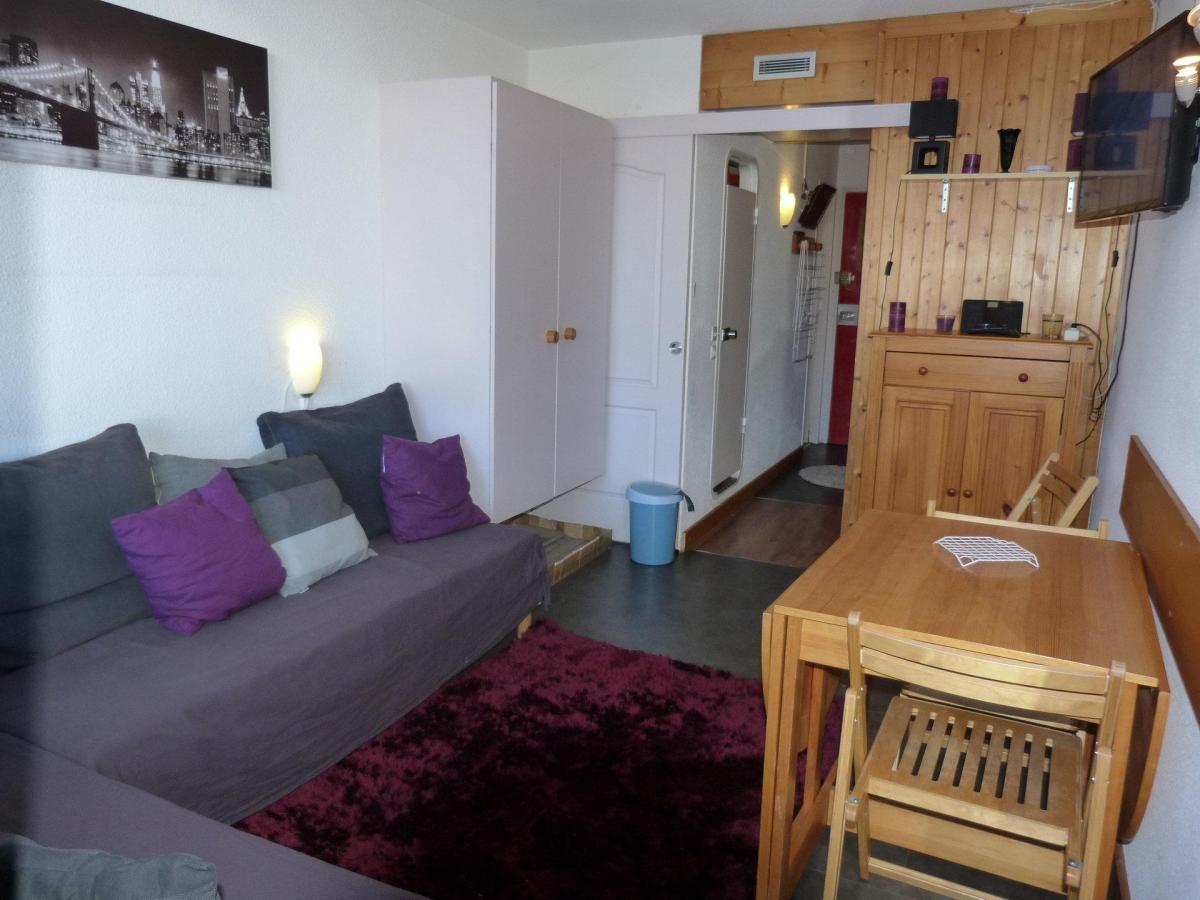 Location au ski Studio 3 personnes (816) - La Residence Armoise - Les Arcs - Kitchenette