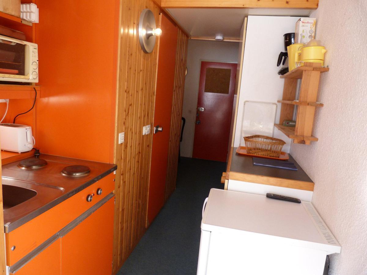 Location au ski Studio coin montagne 4 personnes (311) - La Residence Grand Arbois - Les Arcs