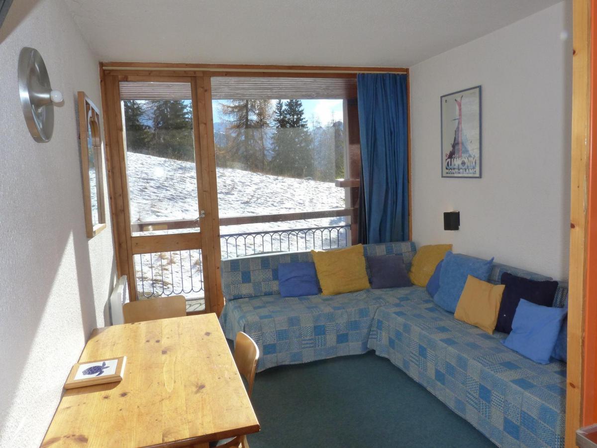 Location au ski Studio coin montagne 4 personnes (311) - La Residence Grand Arbois - Les Arcs - Séjour