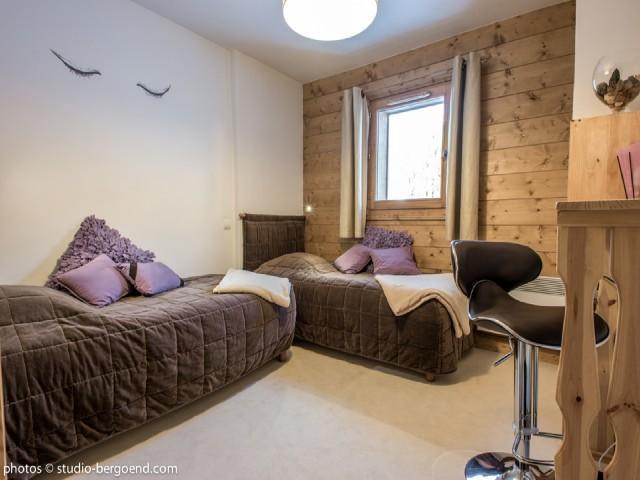 Location au ski Appartement 3 pièces 4 personnes (16C) - La Residence L'iseran - Les Arcs