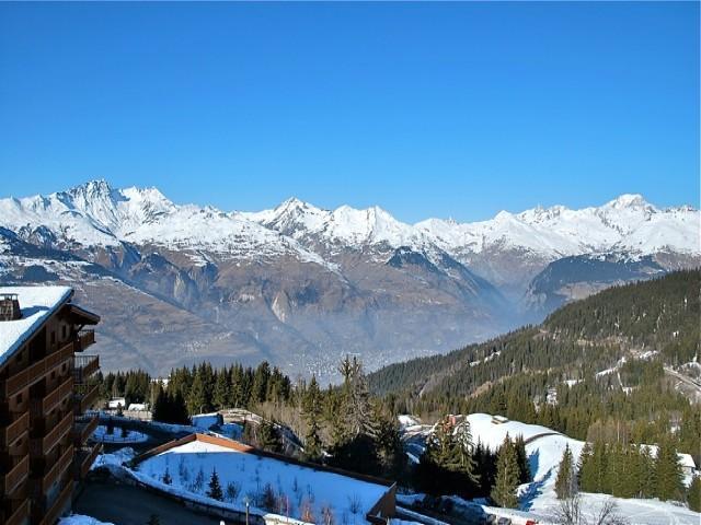 Location au ski Appartement 3 pièces 6 personnes (21B C) - La Residence L'iseran - Les Arcs
