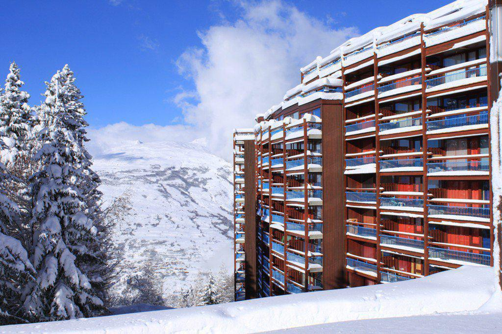 Location studio au ski La Residence Nova