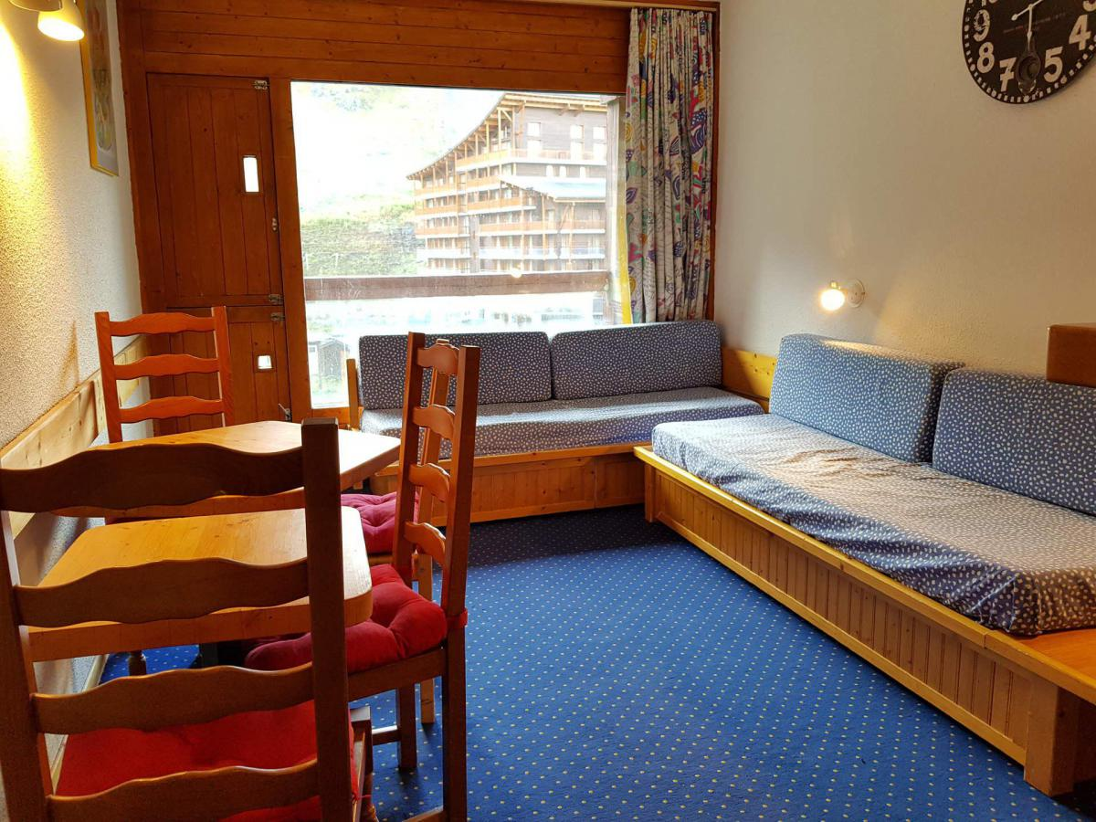 Location au ski Studio coin montagne 4 personnes (330) - Residence Aiguille Rouge - Les Arcs