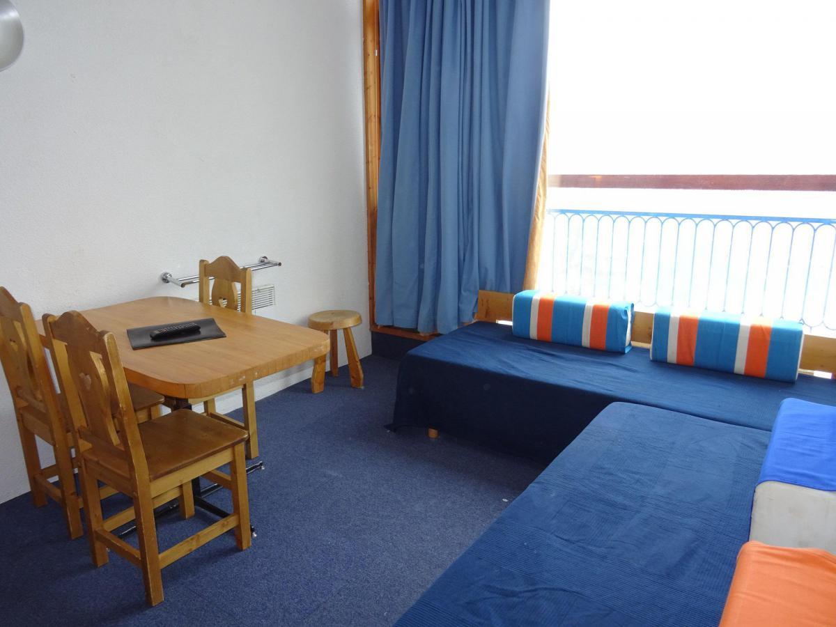 Location au ski Studio coin montagne 4 personnes (1127) - Residence Belles Challes - Les Arcs