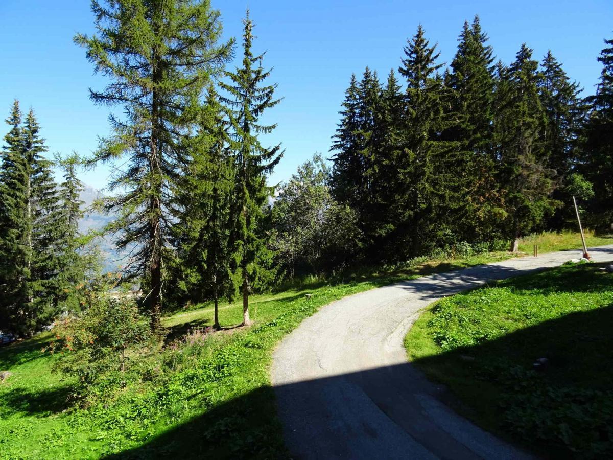 Location au ski Studio 4 personnes (737) - Residence Belles Challes - Les Arcs