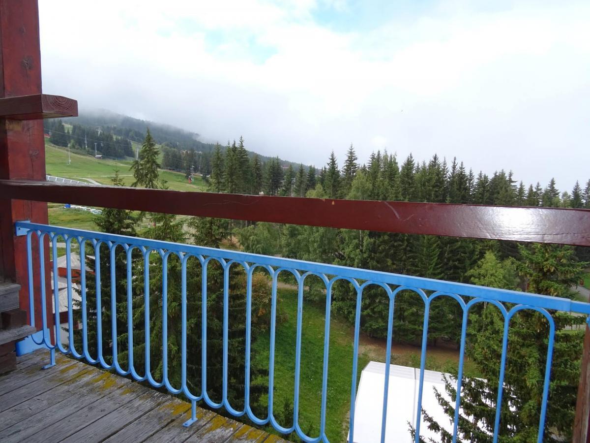 Location au ski Studio 4 personnes (1020) - Residence Belles Challes - Les Arcs