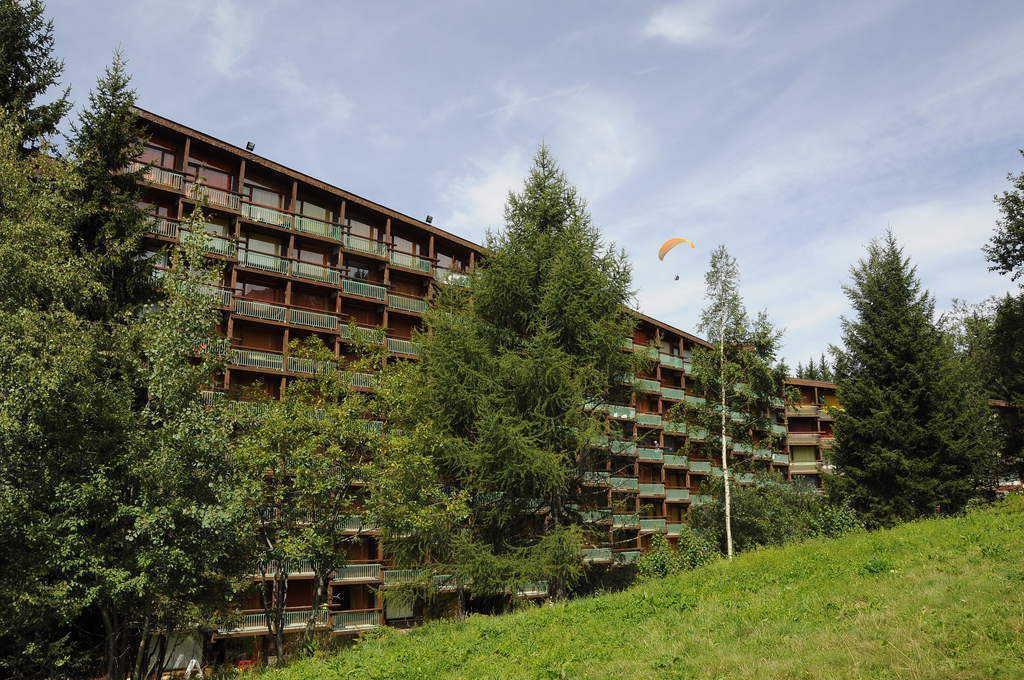 Locazione Residence Des Lauzieres