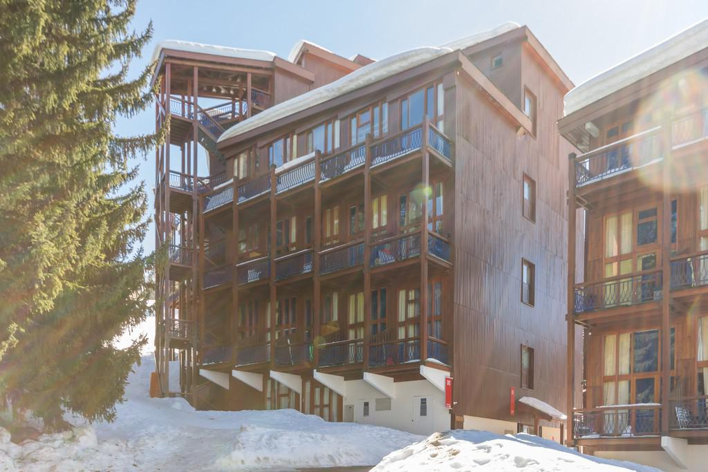 Location Residence L'aiguille Grive 1