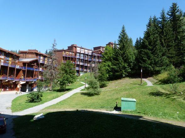 Location au ski Appartement 2 pièces 6 personnes (213) - Residence L'aiguille Grive Bat Iii - Les Arcs