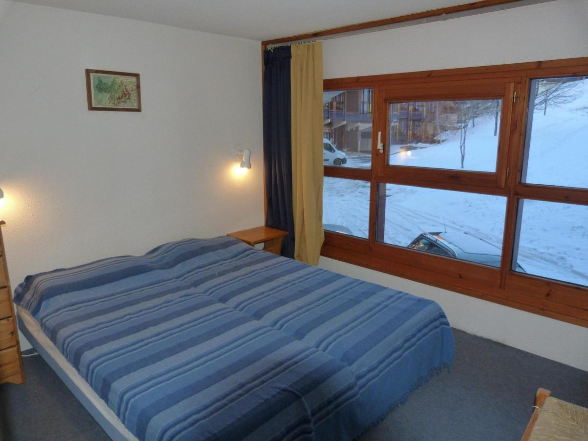 Vacances au ski Residence L'aiguille Grive Bat Iii
