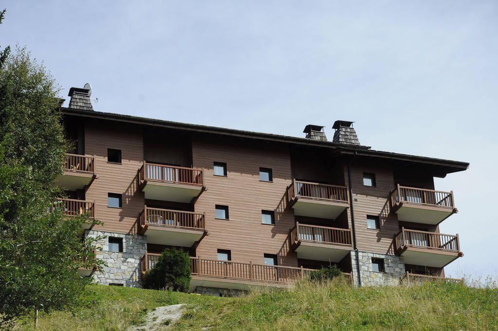 Locazione Residence Le Chantel