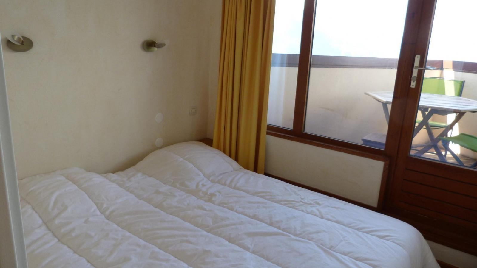 Location au ski Appartement 3 pièces 6 personnes (907) - Residence Le Ruitor - Les Arcs